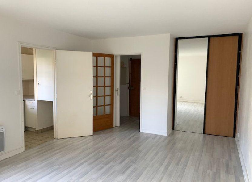 Appartement à louer 31m2 à Châtillon