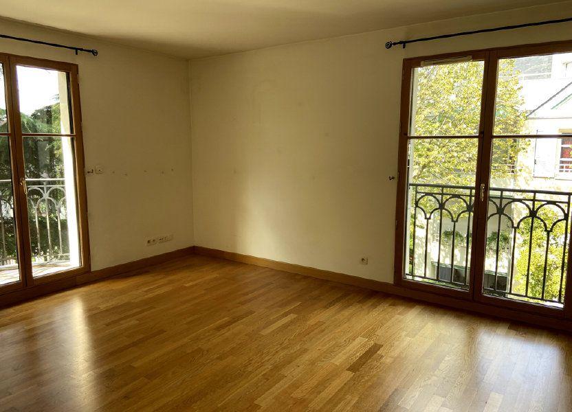 Appartement à louer 46.35m2 à Antony