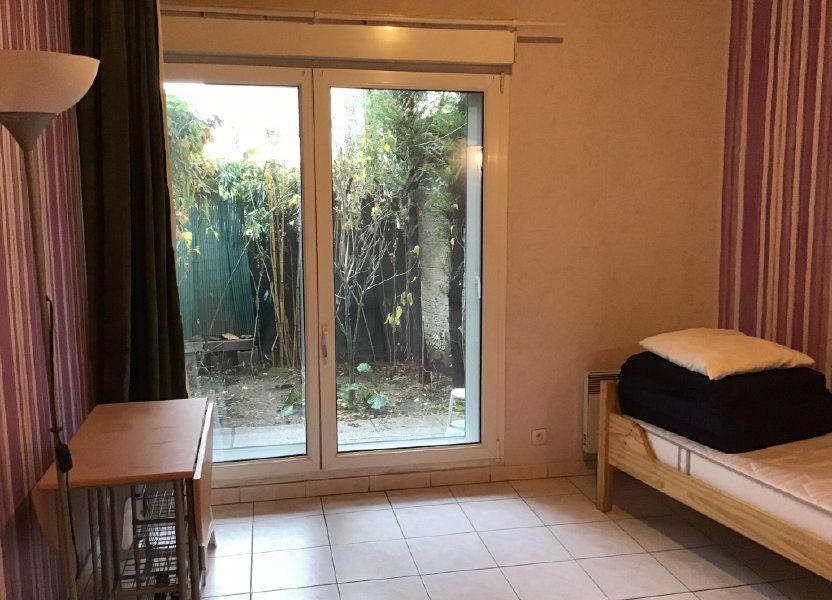 Appartement à louer 22.24m2 à Antony
