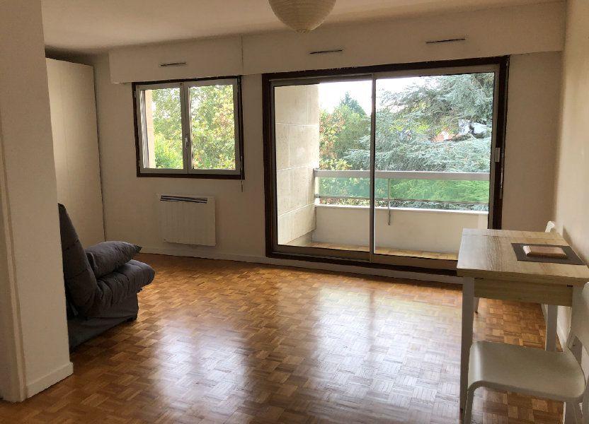 Appartement à louer 33.7m2 à Châtenay-Malabry