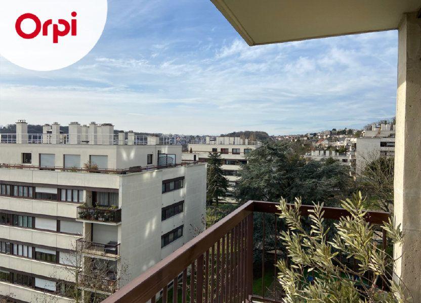 Appartement à vendre 106.73m2 à Fontenay-aux-Roses
