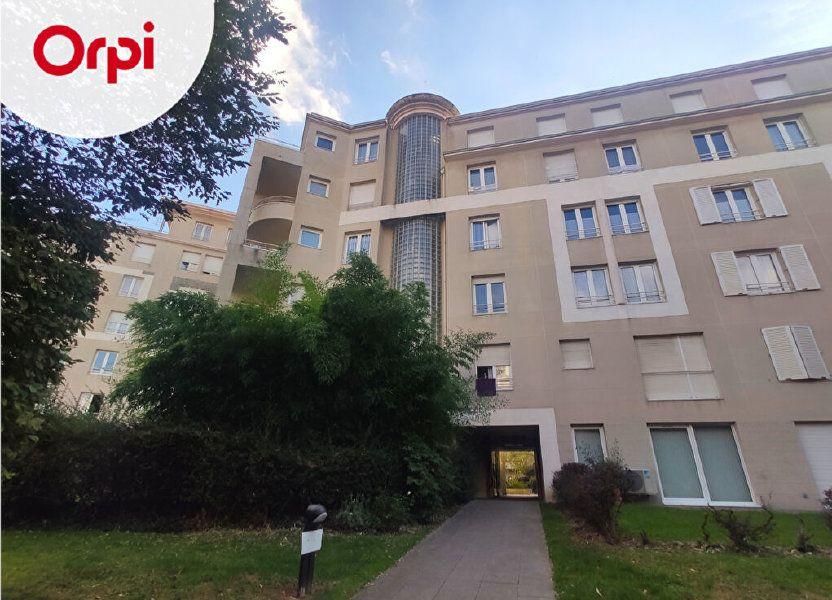 Appartement à vendre 28.67m2 à Sceaux