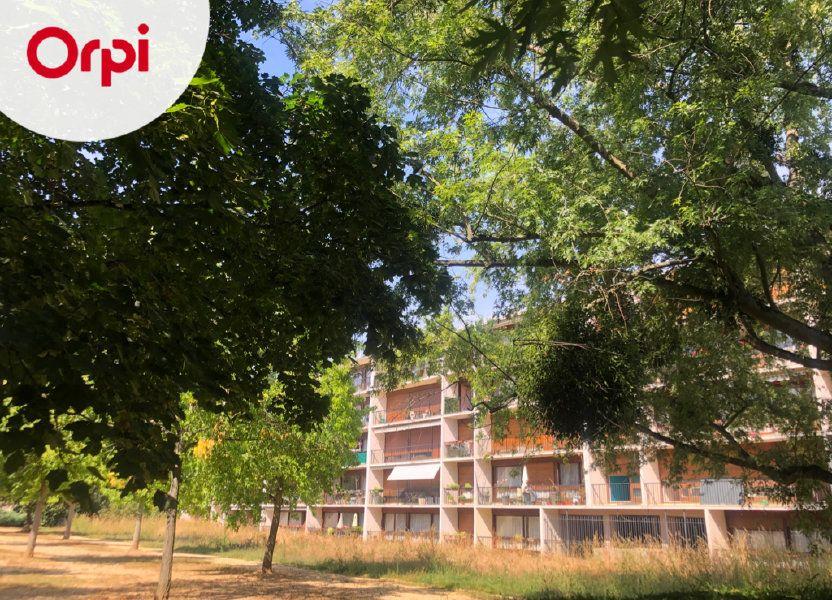 Appartement à vendre 90.76m2 à Le Plessis-Robinson