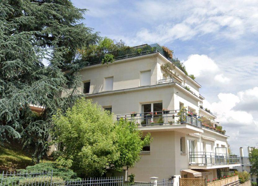 Appartement à vendre 59.26m2 à Le Plessis-Robinson
