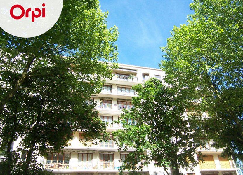 Appartement à vendre 107.72m2 à Antony