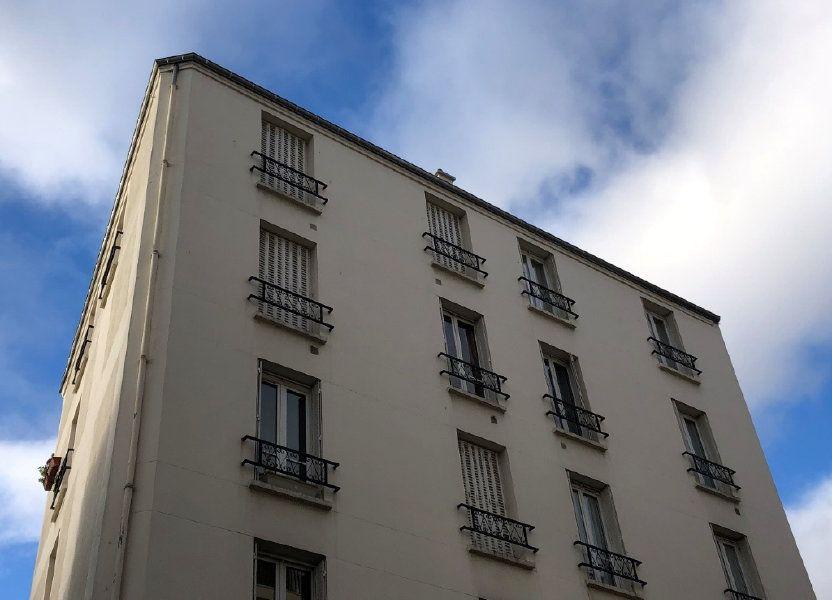 Appartement à vendre 48.1m2 à Paris 15