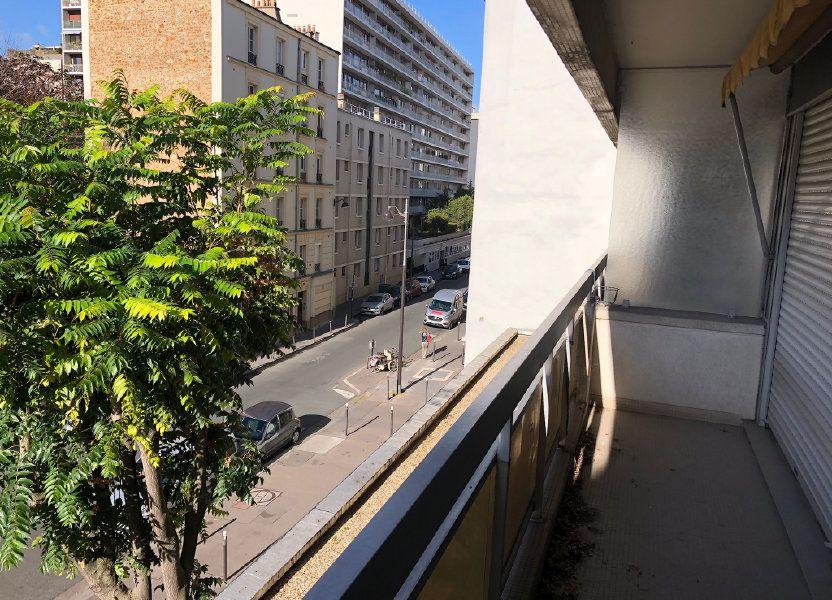Appartement à vendre 59m2 à Paris 15