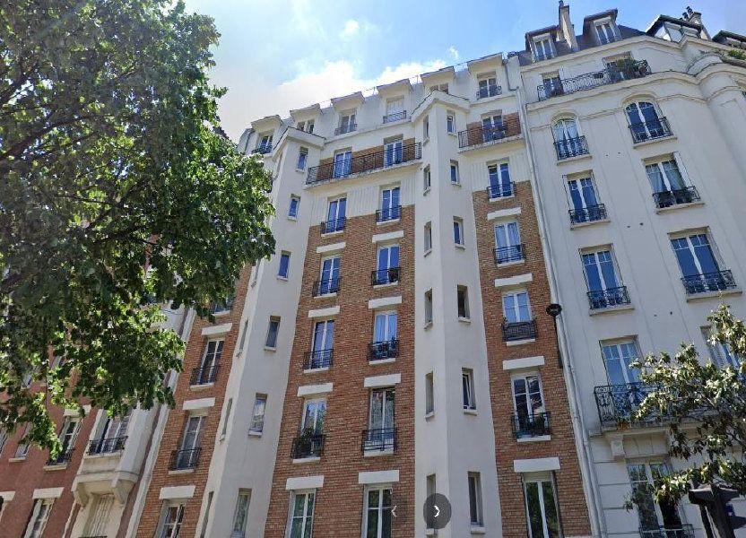 Appartement à vendre 18.89m2 à Paris 15