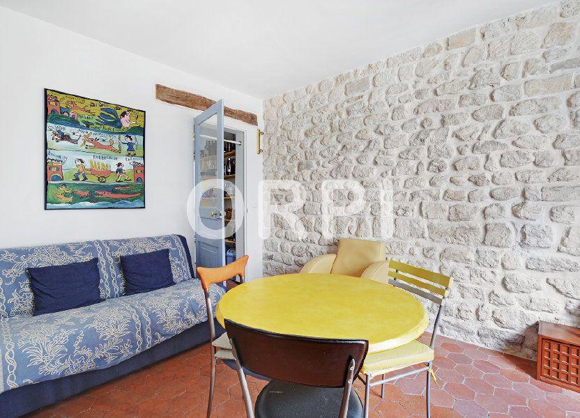 Appartement à vendre 24m2 à Paris 7