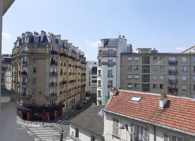 Appartement à louer 65.61m2 à Paris 15