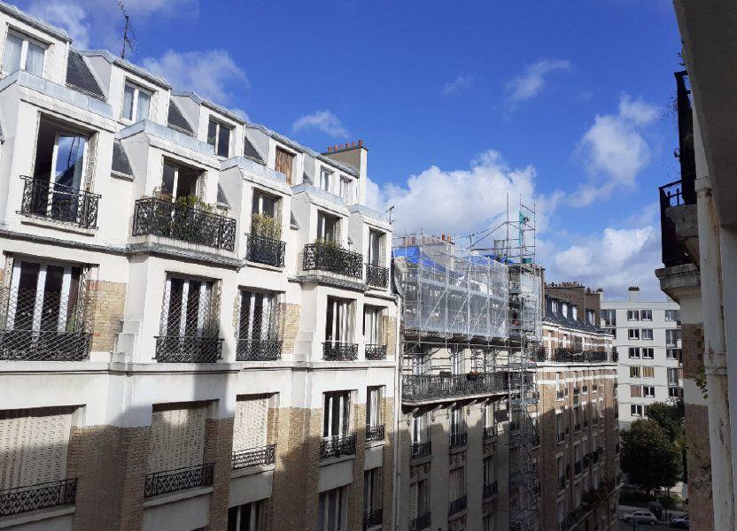 Appartement à louer 41.77m2 à Paris 15