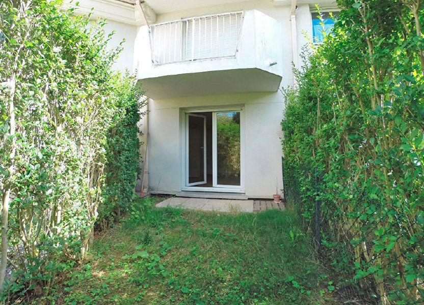 Appartement à louer 28.76m2 à Noiseau