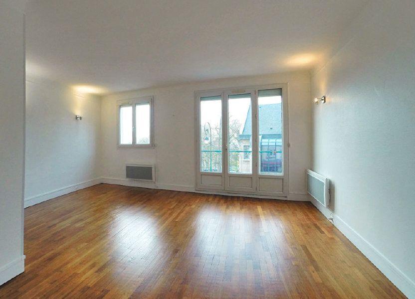 Appartement à louer 77.84m2 à Sucy-en-Brie
