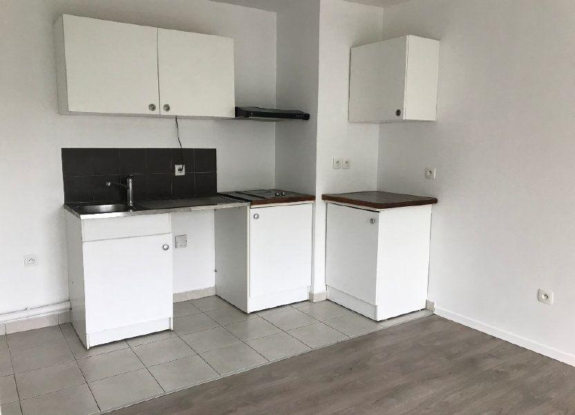 Appartement à louer 48.35m2 à Sucy-en-Brie