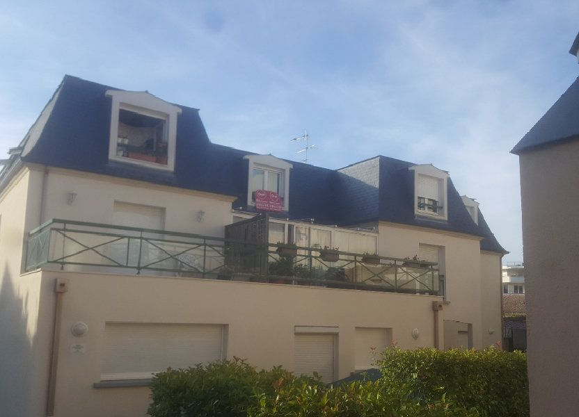 Appartement à louer 24.08m2 à Boissy-Saint-Léger