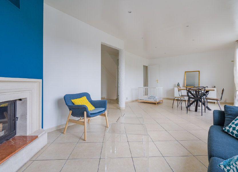 Maison à vendre 135m2 à Sucy-en-Brie