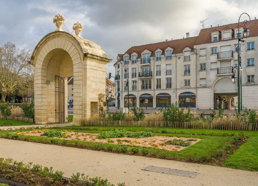 Appartement à vendre 114m2 à Sucy-en-Brie