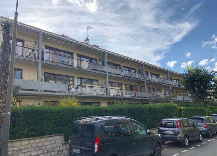 Appartement à vendre 79.61m2 à Saint-Maur-des-Fossés