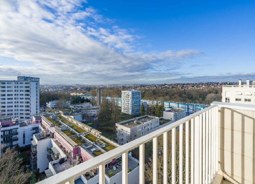 Appartement à vendre 80m2 à Sucy-en-Brie