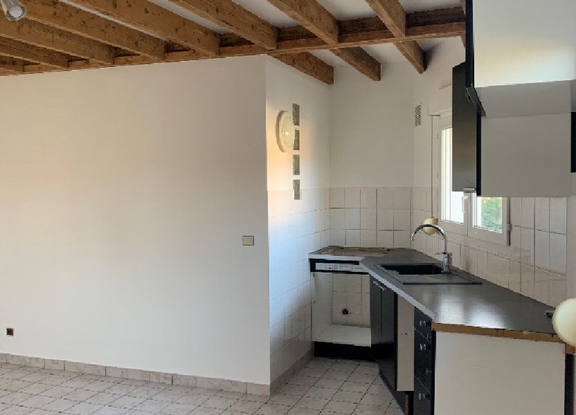 Appartement à louer 52.65m2 à Boissy-Saint-Léger
