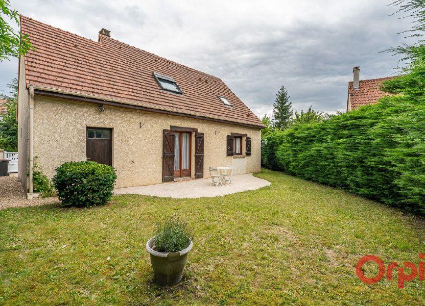 Maison à vendre 101m2 à Sucy-en-Brie