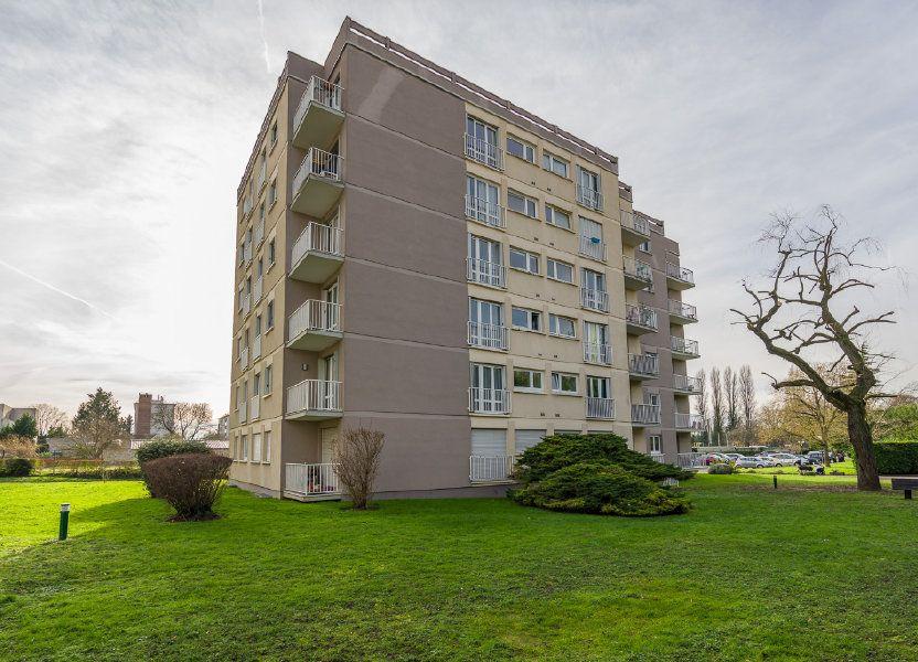 Appartement à vendre 79m2 à Sucy-en-Brie