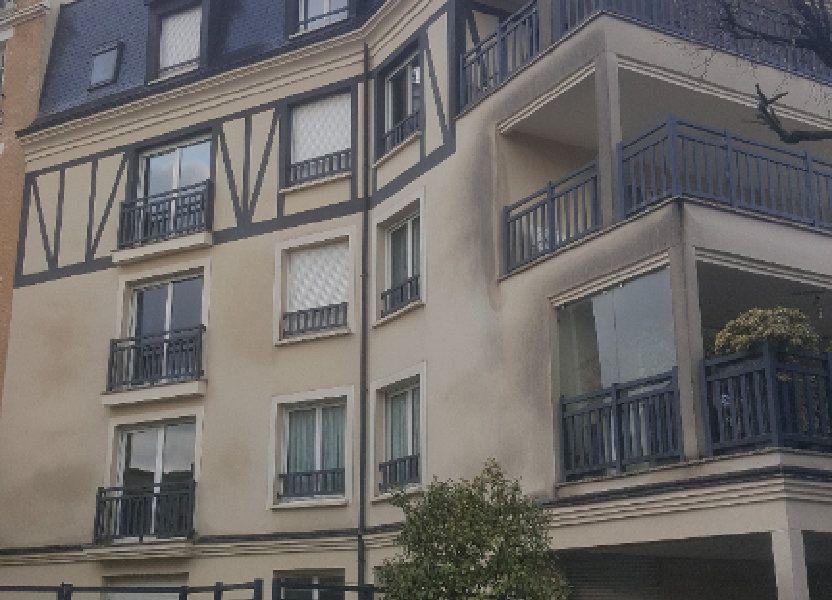 Appartement à louer 23.87m2 à Saint-Maur-des-Fossés
