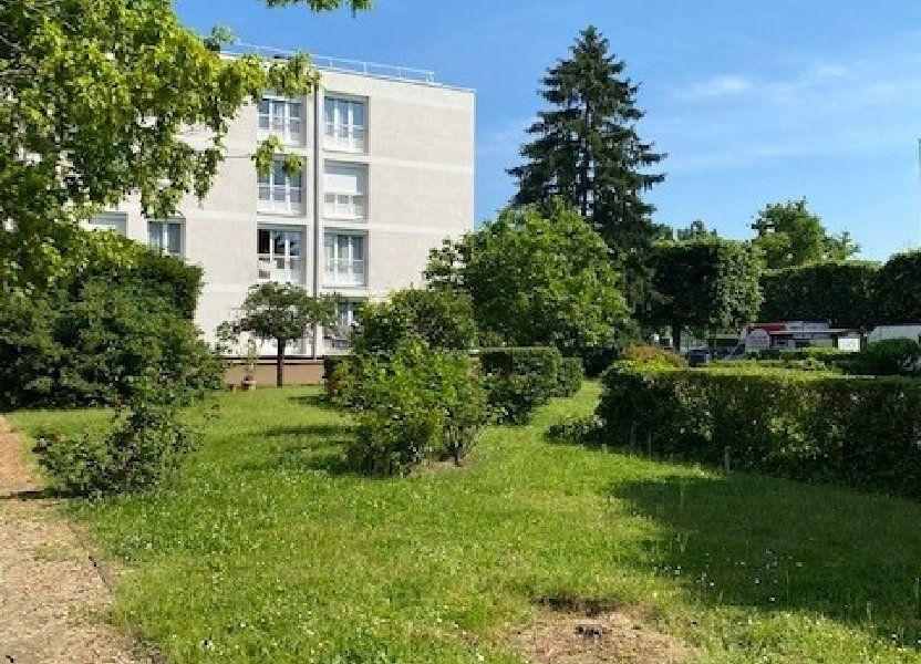 Appartement à louer 53.29m2 à Limeil-Brévannes
