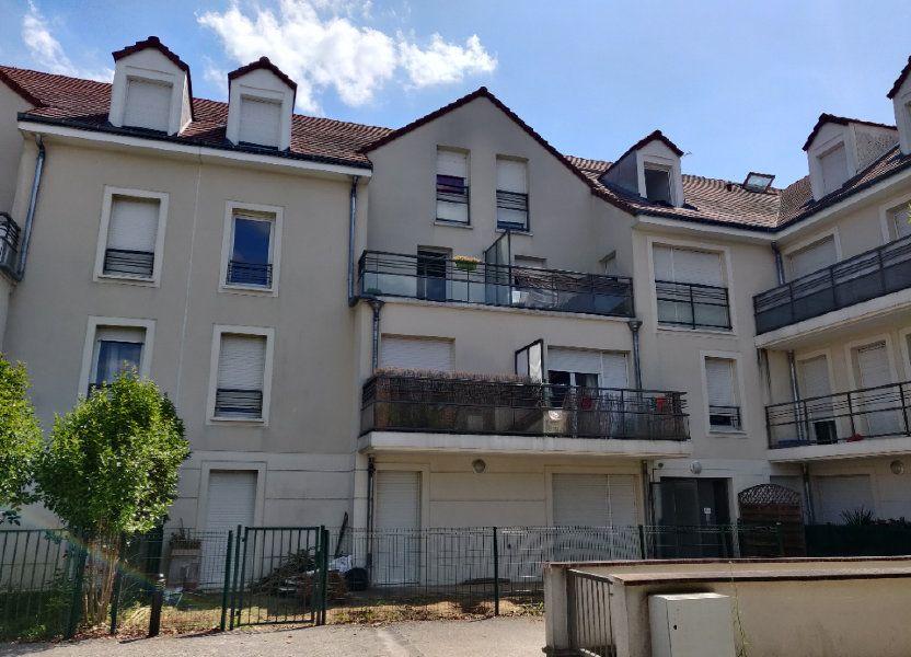 Appartement à vendre 93m2 à Limeil-Brévannes