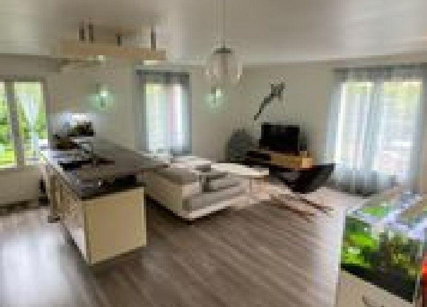 Maison à louer 85.3m2 à Limeil-Brévannes