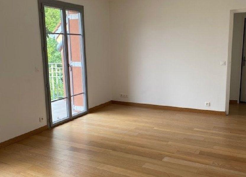 Appartement à louer 56.57m2 à Boissy-Saint-Léger