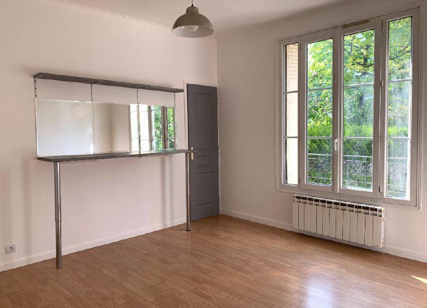 Appartement à louer 35m2 à Le Perreux-sur-Marne
