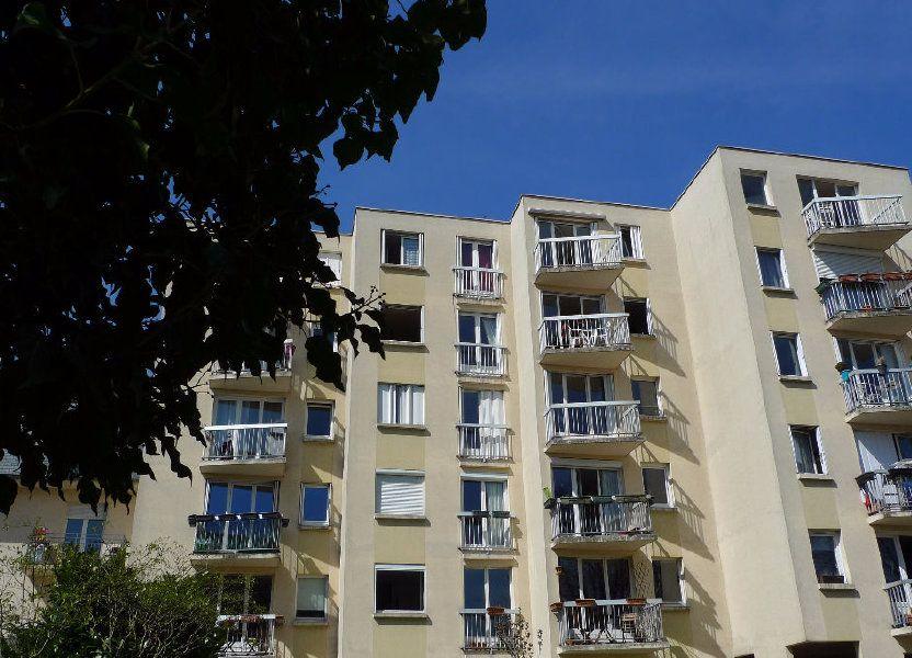 Appartement à louer 52.47m2 à Nogent-sur-Marne
