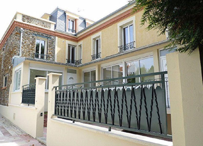 Appartement à louer 55.67m2 à Fontenay-sous-Bois