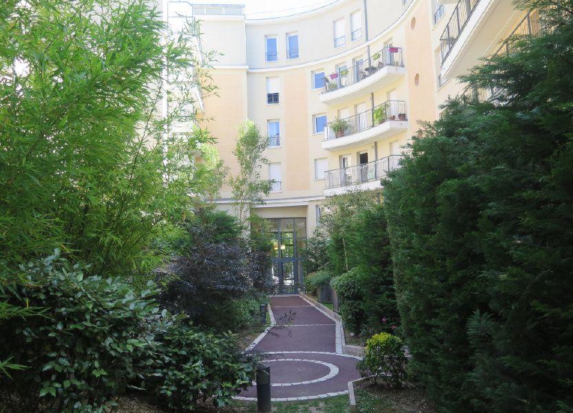 Appartement à louer 41.75m2 à Nogent-sur-Marne