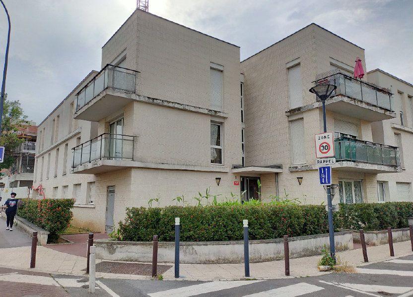 Appartement à louer 48.27m2 à Fontenay-sous-Bois