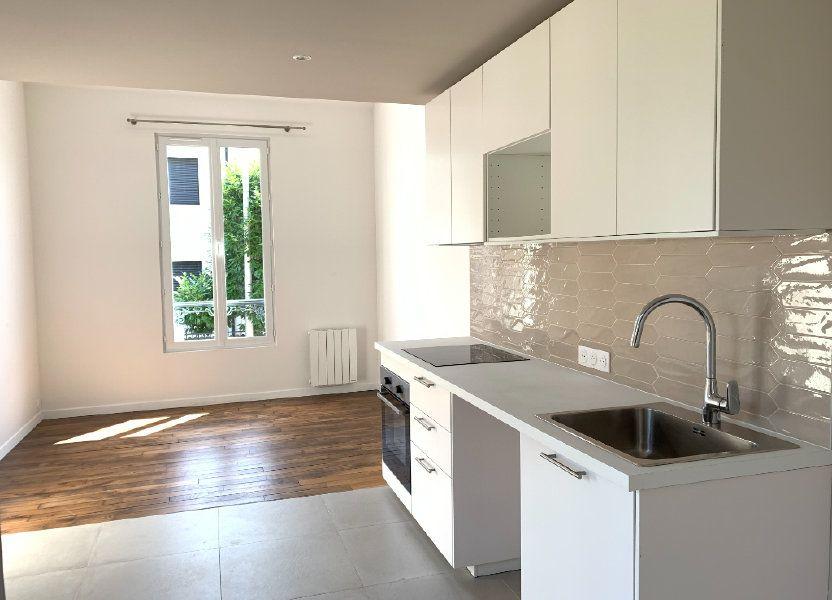 Maison à louer 60m2 à Le Perreux-sur-Marne