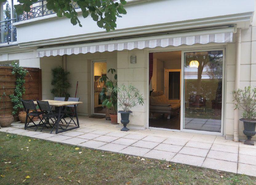 Appartement à louer 68.09m2 à Le Perreux-sur-Marne