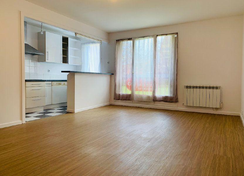 Appartement à louer 71.24m2 à Nogent-sur-Marne