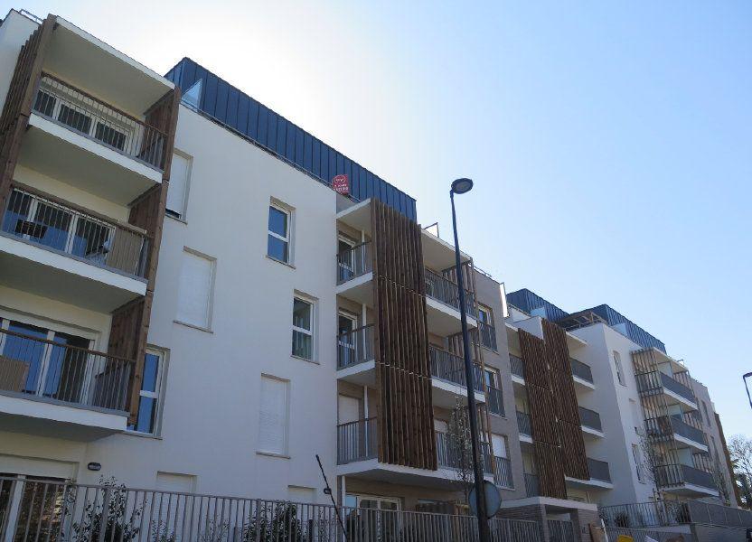 Appartement à louer 58.02m2 à Champigny-sur-Marne