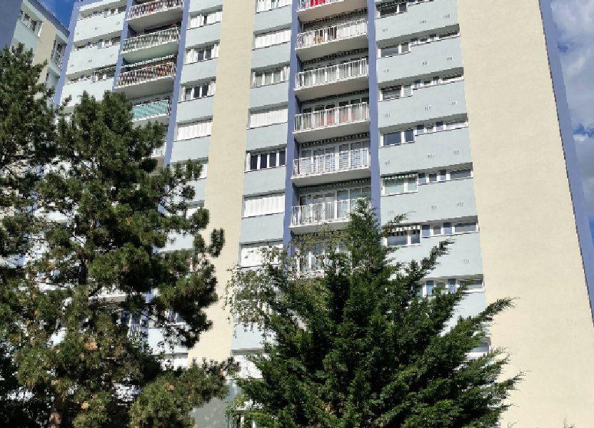 Appartement à louer 82m2 à Fontenay-sous-Bois