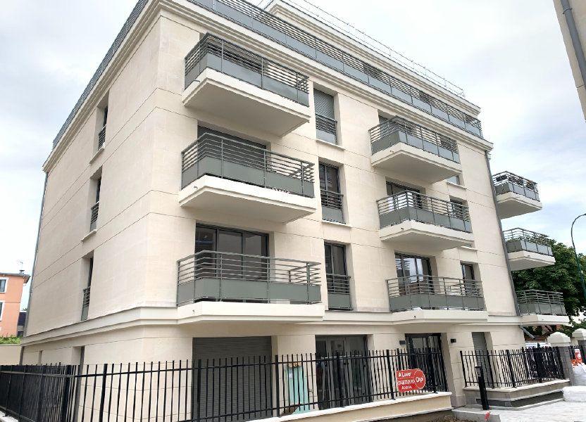 Appartement à louer 23m2 à Nogent-sur-Marne