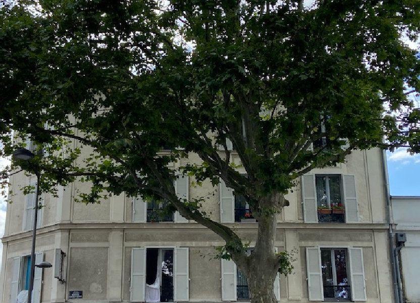 Appartement à louer 51.46m2 à Créteil