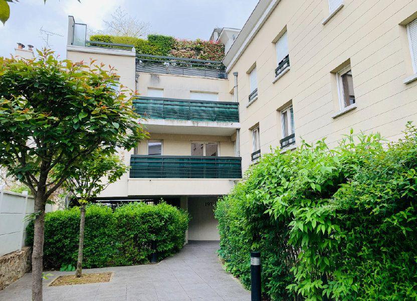Appartement à louer 42.92m2 à Nogent-sur-Marne