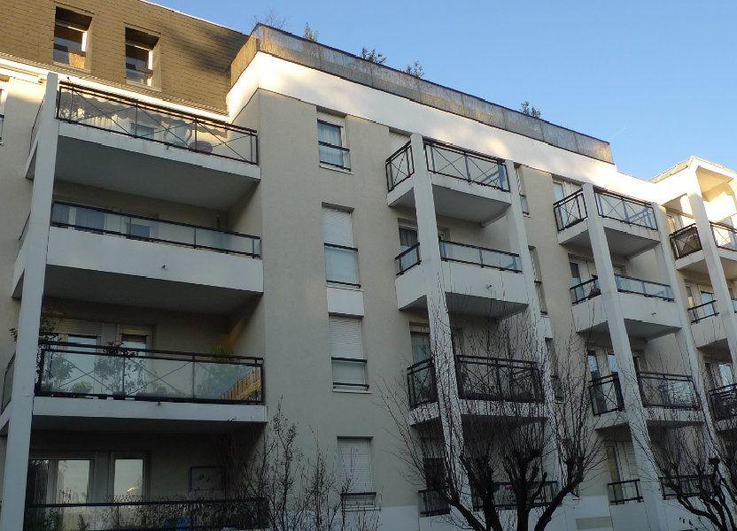 Appartement à louer 49.11m2 à Nogent-sur-Marne