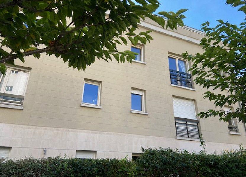 Appartement à louer 34.66m2 à Nogent-sur-Marne