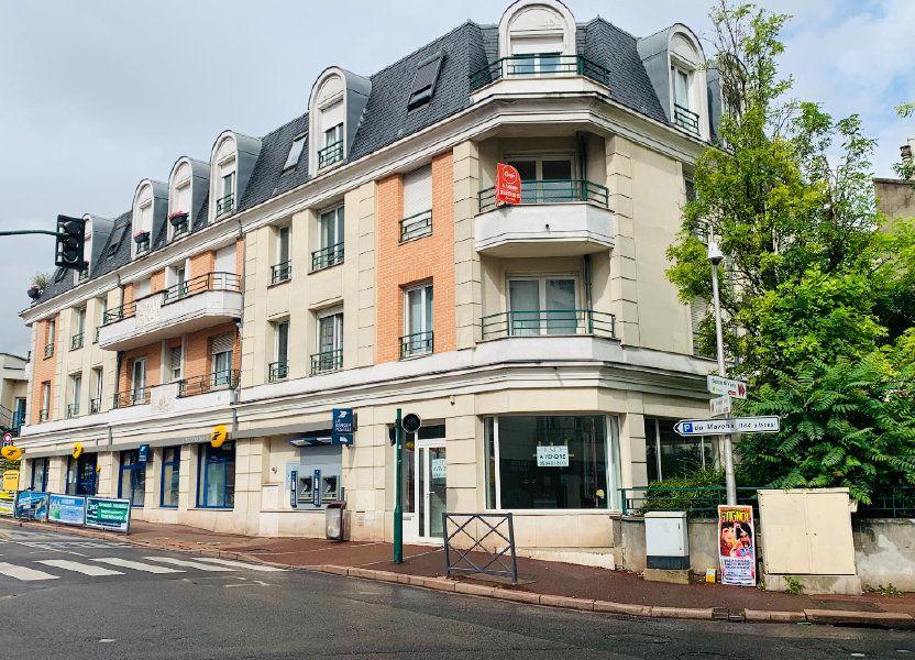 Appartement à louer 46m2 à Nogent-sur-Marne