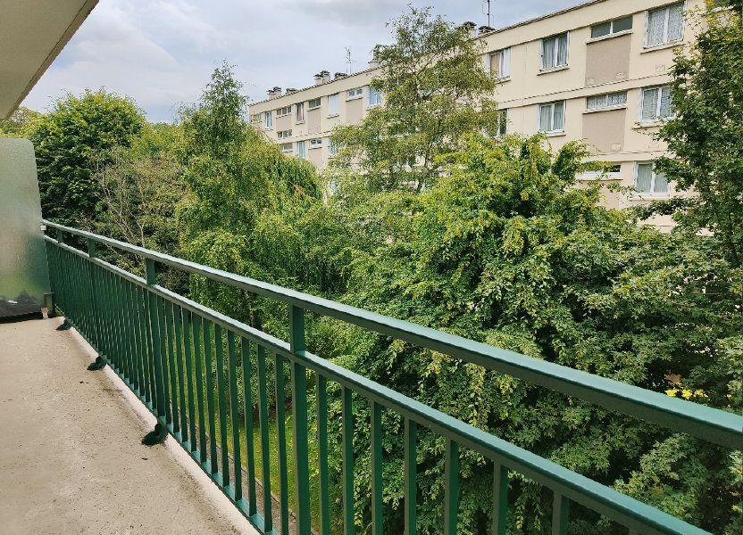 Appartement à vendre 74m2 à Le Plessis-Trévise