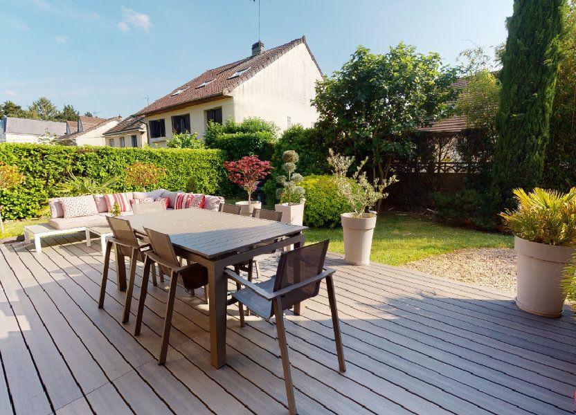 Maison à vendre 200m2 à Le Plessis-Trévise