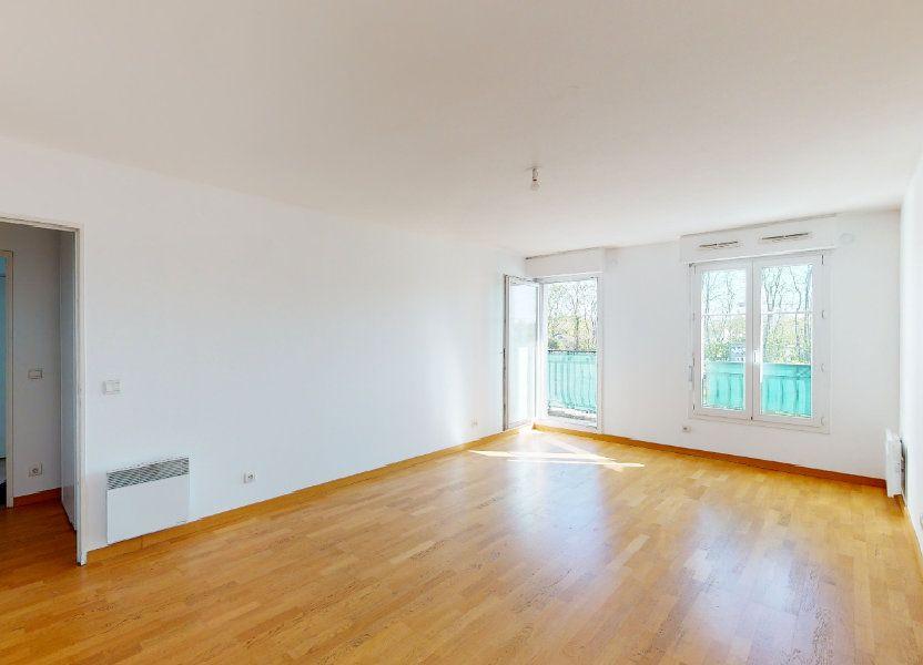 Appartement à vendre 68.5m2 à Villiers-sur-Marne